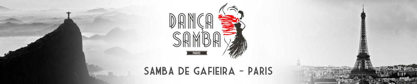 Samba de Gafieira Paris | DançaSamba